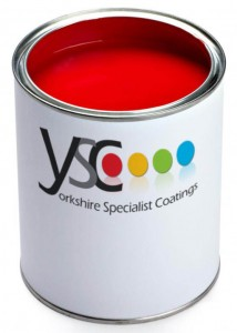 YSC-Paint Can