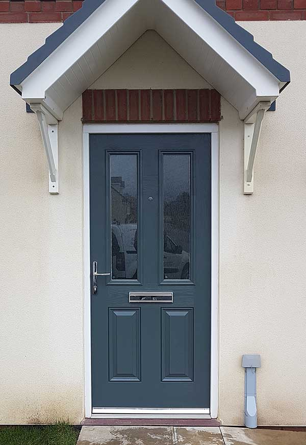 Yorkshire Specialist Coatings Mobile Upvc Spray Painting