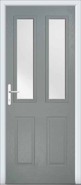 Yorkshire Specialist Coatings Composite Door Colours